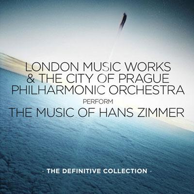 مجموعه برترین آثار هانس زیمر با اجرای ارکستر فلارمونیک شهر پراگ