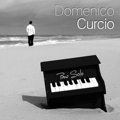 آلبوم تکنوازی پیانو اثری از دومنیکو کورچیو