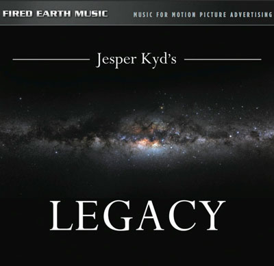 موسیقی حماسی و هیجان انگیز گروه فایرد ایرث در آلبوم میراث