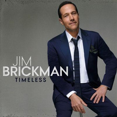 آلبوم بی انتها : تکنوازی پیانو آرامش بخشی از جیم بریکمن