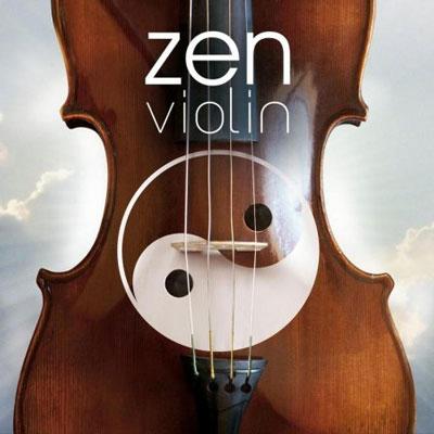 ویولن زِن ، مجموعه ایی از برترین اجراهای ویولن کلاسیک