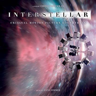 موسیقی متن فیلم « در میان ستارگان » اثری از هانس زیمر