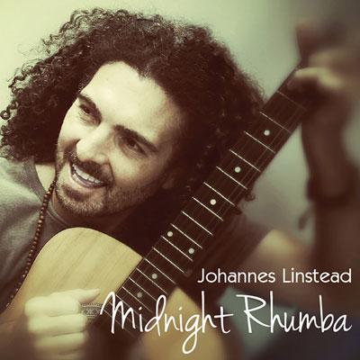 گیتار فلامنکو زیبای یوهانس لینستید در آلبوم « رومبا در نیمه شب »