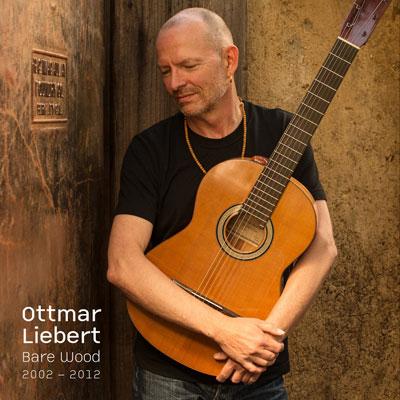 گیتار فلامنکوی زیبای اوتمار لیبرت در آلبوم « چوب برهنه »
