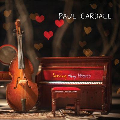 آلبوم نجات قلب های کوچک ، مجموعه ایی از برترین آثار پل کاردال