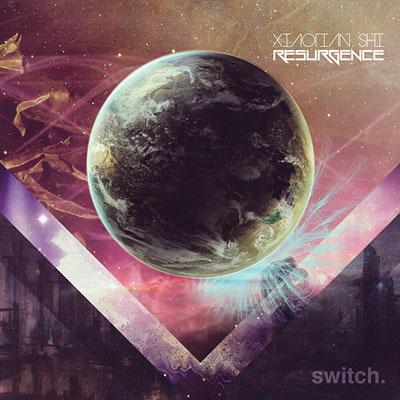 موسیقی حماسی خیره کننده گروه سوئیچ در آلبوم « خیزش دوباره »