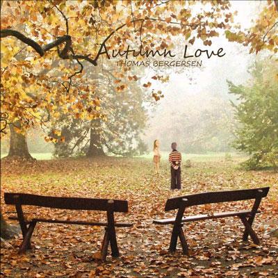 تک آهنگ فوق العاده زیبای « عشق پاییزی » اثری از توماس برگرسن