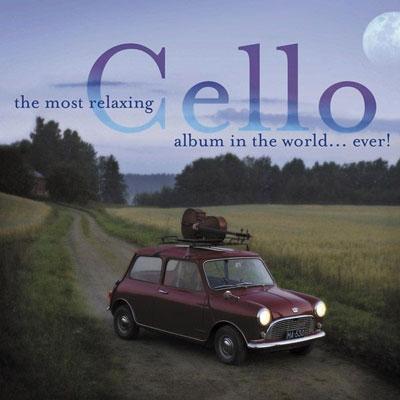 آرامش بخش ترین آلبوم ویلونسل در دنیا