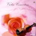 Various Artists - Violin Concertos (2007)