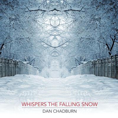 زمزمه بارش برف با ملودی های زیبا و آرامش بخش دن چادبرن