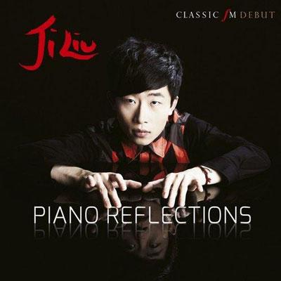 اجرای زیبای قطعه های پیانو کلاسیک از جی لیو در آلبوم بازتاب های پیانو