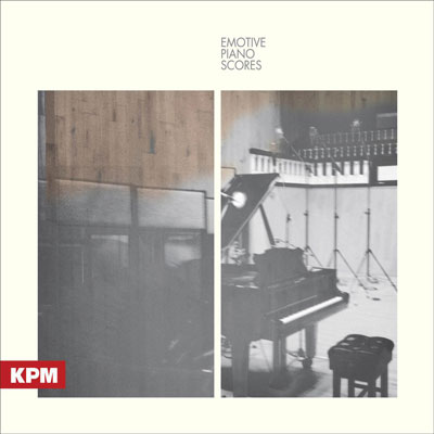 مجموعه پیانو احساسی مناسب برای تدوین از گروه موسیقی KMP