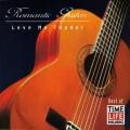 Michael Chapdelaine - Romantic Guitar. Love Me Tender (1996)