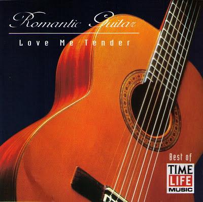 دانلود گیتار رمانتیک و عاشقانه از مایکل شاپدیلین