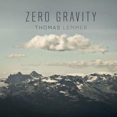 ملودی های فوق العاده زیبای توماس لمر در آلبوم « جاذبه صفر »