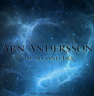 موسیقی درام و حماسی زیبای آرن اندرسون در آلبوم « عصر دوم »