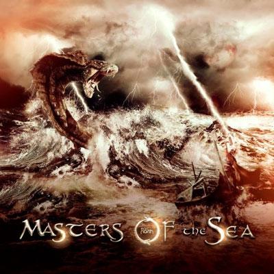 آلبوم حماسی و هیجان انگیز « اربابان دریا » اثری از گروه اپیک نورث