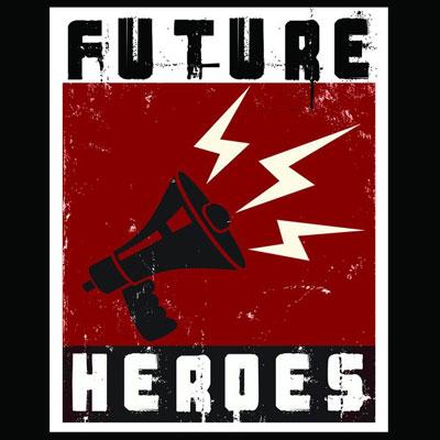 ملودی های حماسی ، هیجان انگیز و غرور آمیز در آلبوم قهرمانان آینده