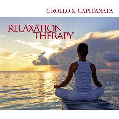 رسیدن به تعادل جسم و روح با آلبوم بسیار زیبای « آرامش درمانی »