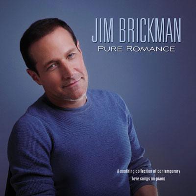 """تکنوازی پیانو زیبا و دلنشین جیم بریکمن در آلبوم """" عشق خالص """""""