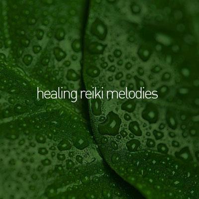 تجربه آرامش و تعادل ذهنی عمیق با آلبوم « ملودی های شفابخش ریکی »