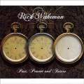 Rick Wakeman - Past, Present and Future (2010)