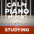 VA - Calm Piano Music for Studying (2014)