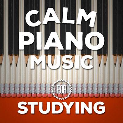 دانلود موسیقی پیانو آرام برای مطالعه اثری از هنرمندان مختلف