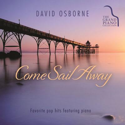 بازنوازی محبوبترین آهنگ های پاپ با پیانو توسط دیوید آزبورن