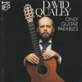 دانلود گیتار کلاسیک بسیار زیبایی از دیوید کویلی در آلبوم « تمثیل های گیتار »