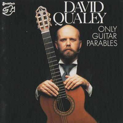 دانلود گیتار آکوستیک بسیار زیبایی از دیوید کویلی در آلبوم « تمثیلهای گیتار »