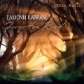 پیانو روح نواز و شنیدنی ایمون کارن در آلبوم « راه فراموش شده »