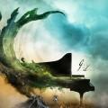 ترکیب بسیار زیبا و احساسی پیانو و ارکسترال در آلبوم « هدیه زندگی »