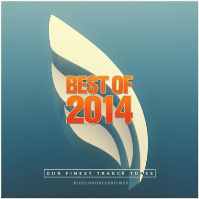دانلود برترین ترنس های منتشر شدهی سال 2014 از لیبل بلو سوهو