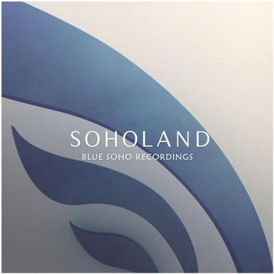 دانلود مجموعه ترنس زیبایی از لیبل بلو سوهو در آلبوم « سوهولند »