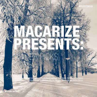 دانلود منتخب بهترین ترنس های زمستان 2015 از لیبل ماکارایز