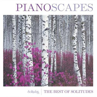 منتخبی از بهترین تلفیق های پیانو با صدای طبیعت از لیبل سولیتود