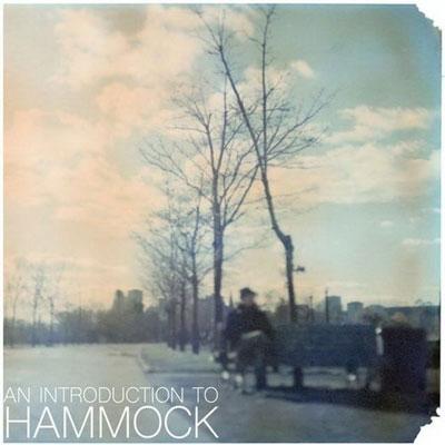 آلبوم تامل برانگیز و فوق العاده زیبای « مقدمه ایی بر هاموک »