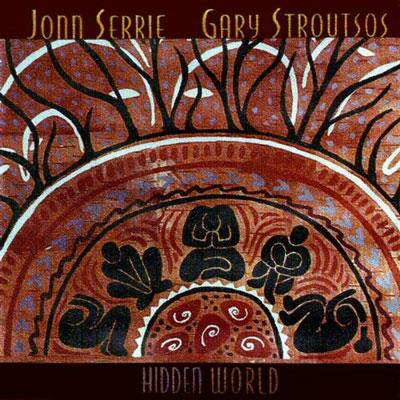 موسیقی تفکر بر انگیز جان سری و گری استروتسوس در آلبوم « جهان مخفی »