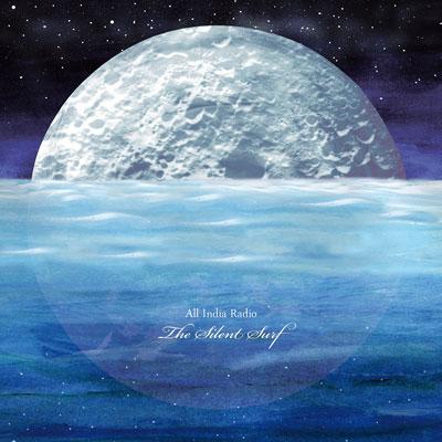 پست راک زیبایی از گروه آل ایندیا رادیو در آلبوم « موج خاموش »