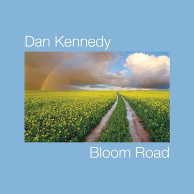 آرامش خیره کننده ملودی های دن کندی در آلبوم « جاده شکوفه »