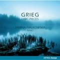 دانلود آلبوم « قطعه های شاعرانه گریگ » با اجرای پیانو جانینا فیالکوسکا