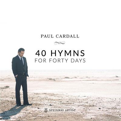 دانلود آلبوم « 40 سرود برای 40 روز » ، ملودی های آرامش بخش و عرفانی از پل کاردال