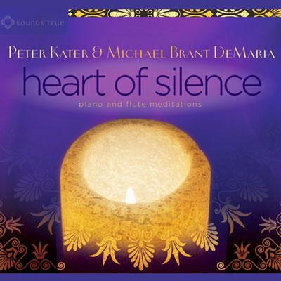 تلفیق زیبای از فلوت و پیانو برای مدیتیشن در آلبوم « قلب سکوت »