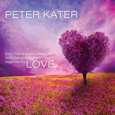 دانلود آلبوم « عشق » ، تکنوازی پیانو مملو از احساسات پیتر کیتر