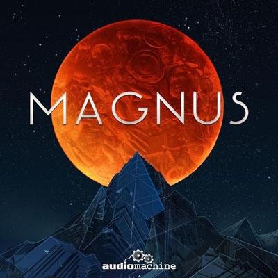 دانلود آلبوم « مگنوس » حماسه ایی شور انگیز و بی پایان از گروه Audiomachine