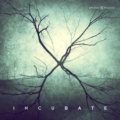 دانلود آلبوم « انکوبیت » آهنگ های حماسی پر قدرت و هیجان انگیز از گروه Brand X Music