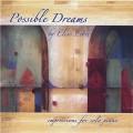 دانلود آلبوم « رویاهای ممکن » پیانو روح نواز و آرامش بخشی از الیز لبک