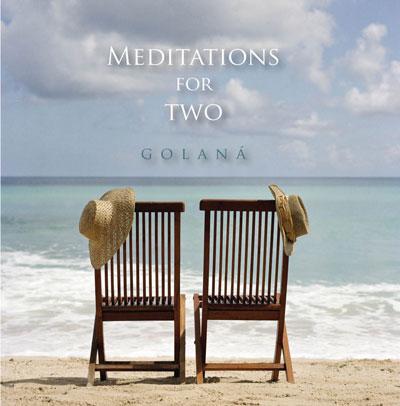 دانلود آلبوم « مدیتیشن برا دو نفر » تلفیق زیبای فلوت ، گیتار و پیانو از گلانا