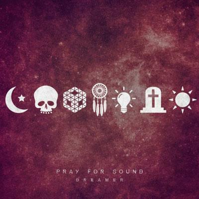 دانلود آلبوم « خیال باف » پست راک زیبایی از گروه Pray For Sound